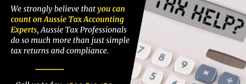 Aussie Tax Professionals