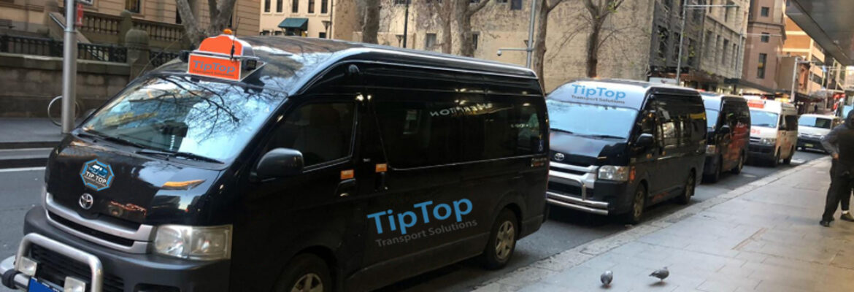 TipTop Maxi Sydney