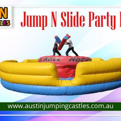 Austin Jumping Castles