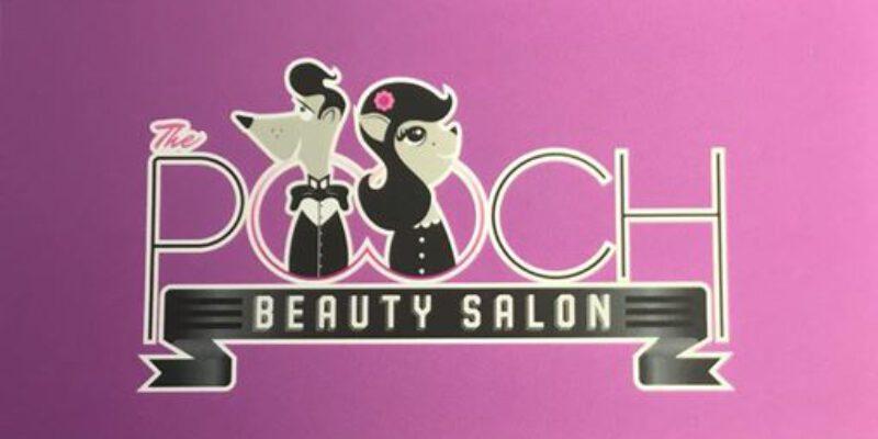 The Pooch Beauty Salon