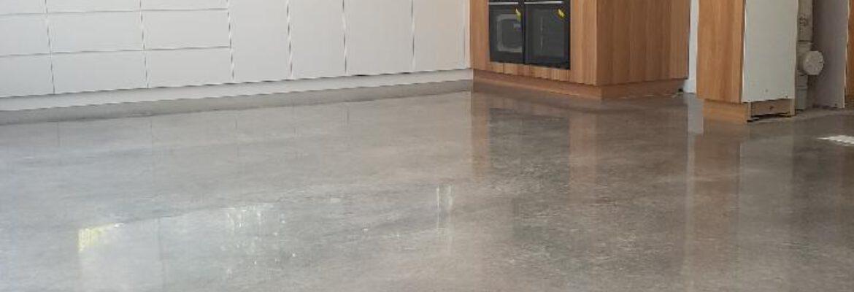GrindWorks Polished Concrete