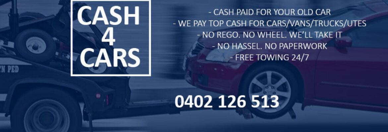 Cash 4 Cars WA