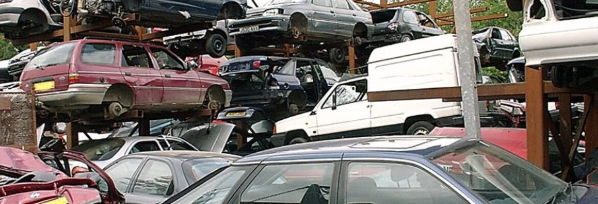 Canberra Car Removal