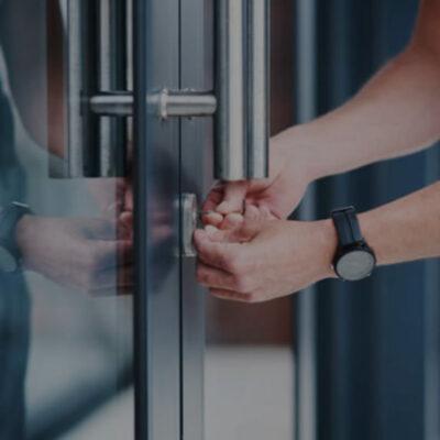Open Locksmiths