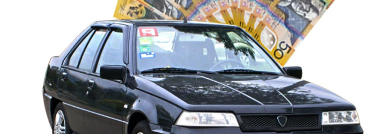 Topline Car Removal