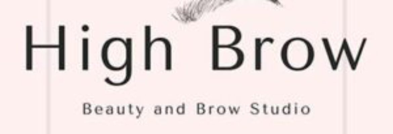 High Brow Beauty and Brow Studio