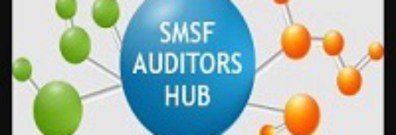 SMSF Auditors Hub