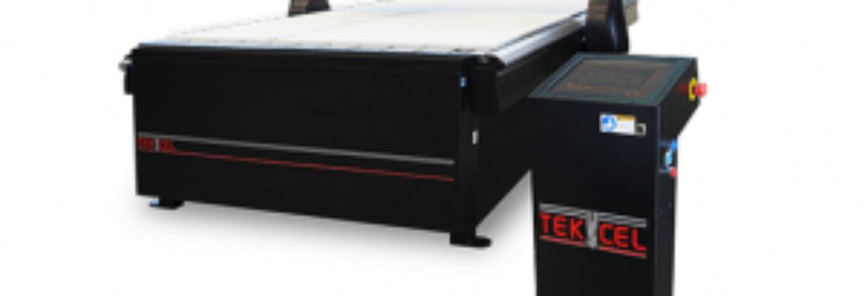 Tekcel CNC Routers