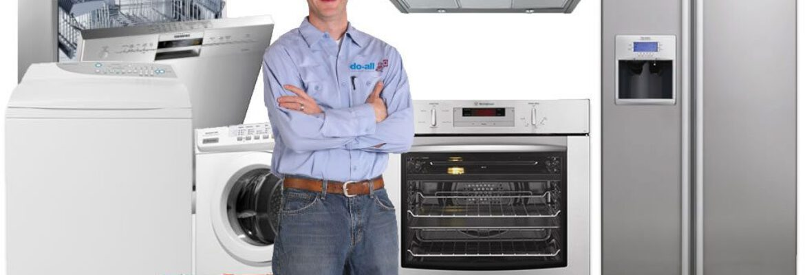 Do All Appliance Service