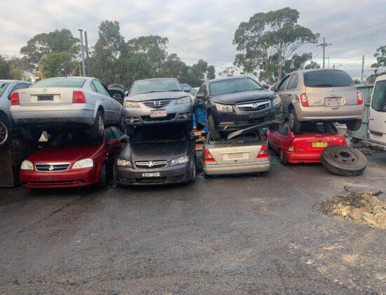 Pro Car Removal